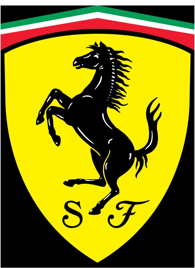 Logo Ferrari Store